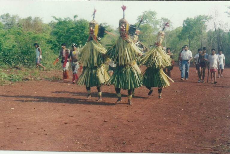 Javaé people.